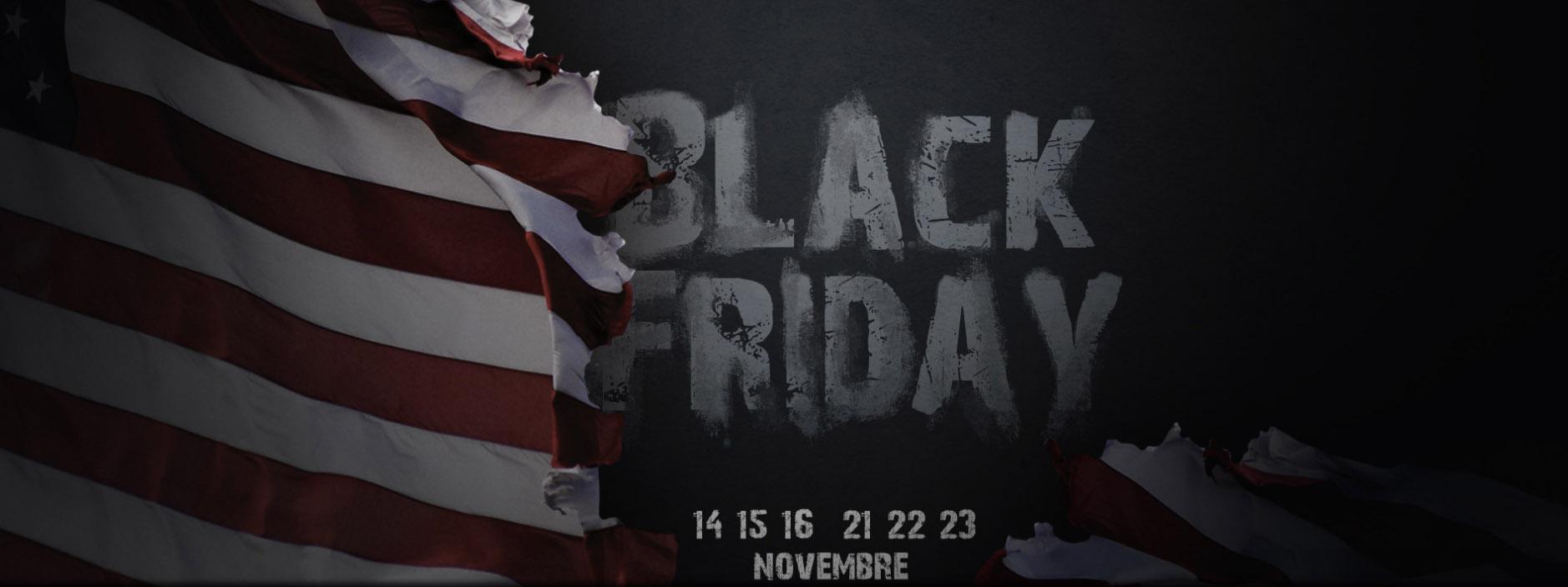 BlackFryday Frande