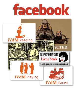 Rufriche Facebook
